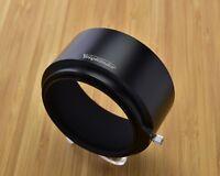 Mint Genuine Voigtlander NOKTON 42.5mm f/0.95 Lens Hood Micro 4/3 Shade (#1422)