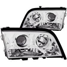 Headlight Set-Projector ANZO 121158