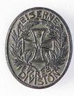 Rare WWI German Eiserne Division Badge Old ORIGINAL!