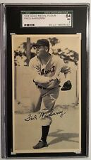"""1934 Gold Medal Flour Fred """"Firpo"""" Marberry SGC 84 NM 7, Rare,  POP 2,  1 Higher"""