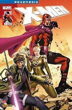 X-MEN  N° 2    --- REGENESIS   -------------