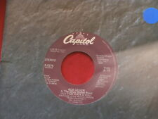 BOB SEGER~ OLD TIME ROCK & ROLL~ UNPLAYED STORE STOCK~ CAPITOL 5278 ~ ROCK  45