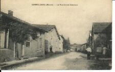 (S-27591) FRANCE - 55 - SOMMELONNE CPA      COUROT  ed.