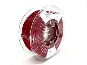 Paramount 3D TPU