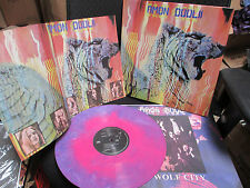 AMON DUUL II - Wolf City LP (krautrock) Fichelscher Weinzierl Meid Karrer Rogner