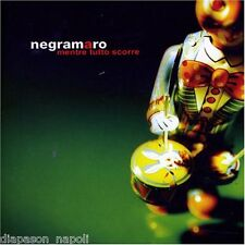 Negramaro: Mentre Tutto Scorre - CD