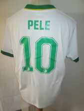 """New york cosmos 2011-2012 pele 10 Football Chemise Taille 44 """"Large / 34313"""