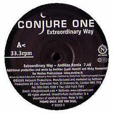 Conjure One - Extraordinary Way - Nettwerk - 2005 #166029