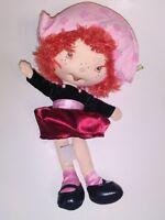 "Strawberry Shortcake Doll 10"" Plush Stuffed Animal"