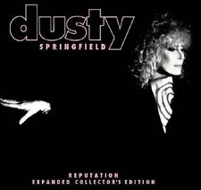 Reputation Expanded Deluxe Collector's Edition 2cd DVD Dusty Springfield CD