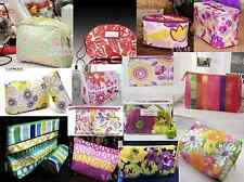 7x Assorted Clinique Cosmetics bags makeup pouches lot~Brand new!