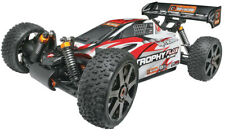 HPI 107016 - Trophy Flux Brushless 1/8 4WD Electric Buggy RTR
