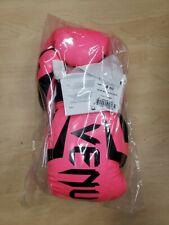 Venum Elite Boxing Gloves - Neo Pink 8oz