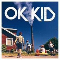 OK KID - OK KID  CD  13 TRACKS DEUTSCH-POP  NEU