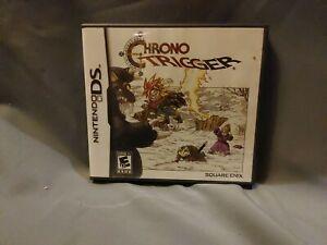 Chrono Trigger (DS, 2008)