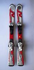 NORDICA Dobermann Team J Ski Länge 100cm (1,00m) inkl. Bindung! #723