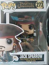Pop! Disney: Pirates Of The Caribbean - Jack Sparrow #273