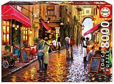 8000 Cafe Street educa Borras