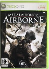 Medal of Honor Airborne - Xbox 360 - Complet - PAL FR