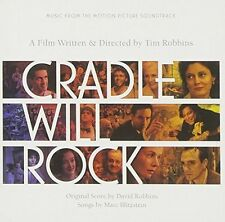 ORIGINAL SOUNDTRACK - The Cradle Will Rock - CD ** Brand New ** FREE Shipping!