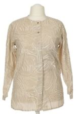 Festliche Damenblusen, - tops & -shirts mit Rundhals-Ausschnitt in Größe 38