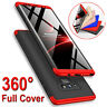 For Samsung Galaxy Note 9 8 Shockproof 360° Full Protect Hybrid Armor Case Cover