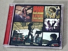 Live: The 1971 Tour [Remaster] by Grand Funk Railroad (CD, Jul-2002, Capitol/EMI
