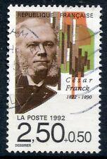 STAMP / TIMBRE FRANCE OBLITERE N° 2747 CESAR FRANCK