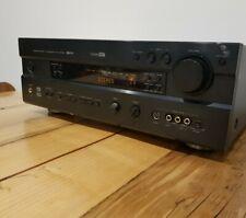 Yamaha RX-V730 AV Receiver 6.1 Surround sound Dolby home cinema DTS hifi