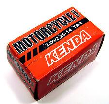 Motorcycle Tire Inner Tube N-1401 Kenda 2.00/2.25-14 TR-4