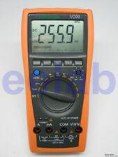 VC99+ 3 5/6 (6000) Авто диапазона цифровой мультиметр, производительности