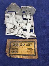 1960 CHEVY 4 DOOR LEFT HAND DOOR LATCH - P/N 4802799