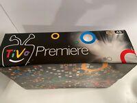 TiVo TCD746320 Premiere DVR, Black (2010 Model)