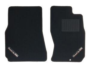 HKS Front Floor Mat Set - SKYLINE GTR R34 BNR34 #213111003