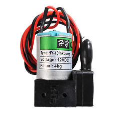 DC12V Small Ink Pump for Sino-Printers, for All Wide Format Printers
