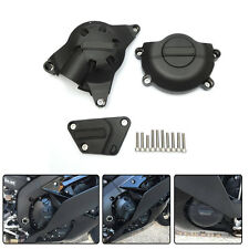 Racing Engine Cover Set Protector Guard for Yamaha YZF-R6 2006-2016 13 14 15 16