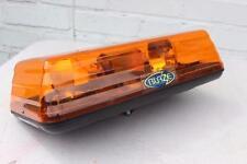 Vision Alert Blaze2 rotating flashing bolt-on mini-lightbar beacons for recovery