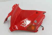 90-93 HONDA INTERCEPTOR 750 VFR750 LEFT FRONT UPPER NOSE FAIRING COWL SHROUD