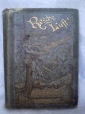 Arthur Achleitner, Resche Luft!, 1894, Otto Galler Verlagsbuchhandlung
