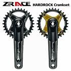 Zrace HARDROCK MTB Crank Crankset BCD104 Chainset 10S 11S 12S Shimano/Sram