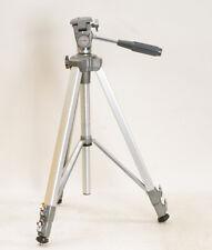 Grosses Metallstativ Miida Model MB-473 58cm/97cm/130cm/160cm + Stativkopf (1265