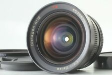 [Exc+4] CONTAX 18mm f/4 Carl Zeiss Distagon T* AEG MF Lens for CY from Japan 896
