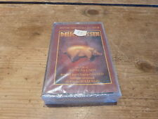 DELICATESSEN - CARLOS D'ALESSIO !!!!!!K7 AUDIO NEUVE - MINT AUDIO TAPE