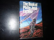 The Book of Philip Jose Farmer