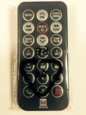 New !!! Dual Electronics XML8100 remote control CHEAP must see ships out fast !!