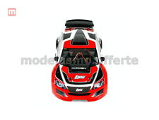 Losi LOS01008 Mini Rally 1/14 4WD RTR Brushless sans balais 2.4GHz modélisme