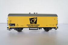 Märklin HO/AC Bierwagen Postbrauerei Frontenhausen 308 197 DB (CQ/106-10S6/28)