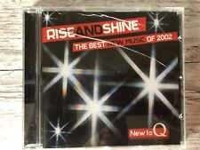 Rise and Shine - Q Best New Music of 2002 The Hives, British Sea Power etc