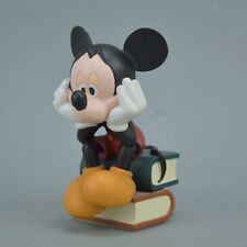 Figurine de Mickey Mouse The thinker série Demons and Merveilles