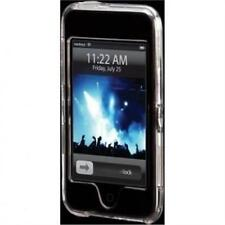 Diseño de contorno (véase Funda Para Ipod Touch 2g-Transparente Nuevo